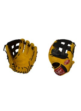 RAWLINGS G130SB-6GTB Gamer Series Softball Gloves
