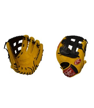 "RAWLINGS G130SB-6GTB Gamer Series 13"" Softball Gloves"