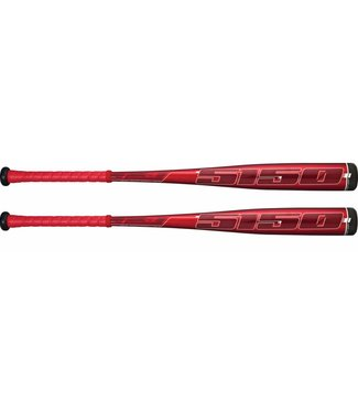 "RAWLINGS 5150 ALLOY COMP BBCOR Baseball Bat (-3) 30""/27oz"
