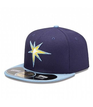 NEW ERA TAMPA BAY RAYS DIAMOND ERA