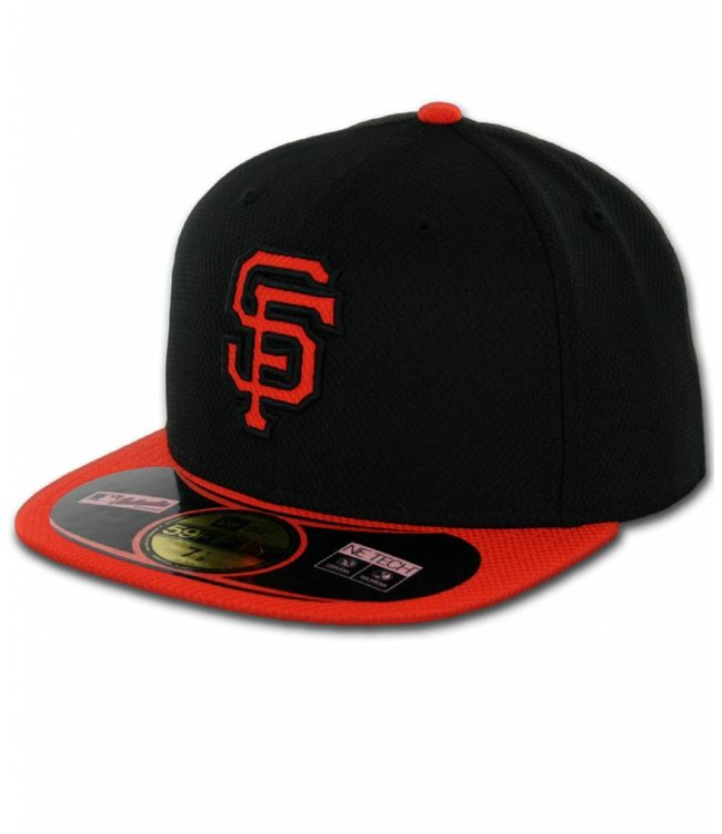 NEW ERA San Francisco Giants Diamond Era Alt. Cap