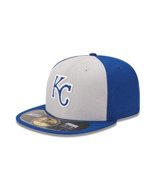 NEW ERA Kansas City Royals Diamond Era Game Cap