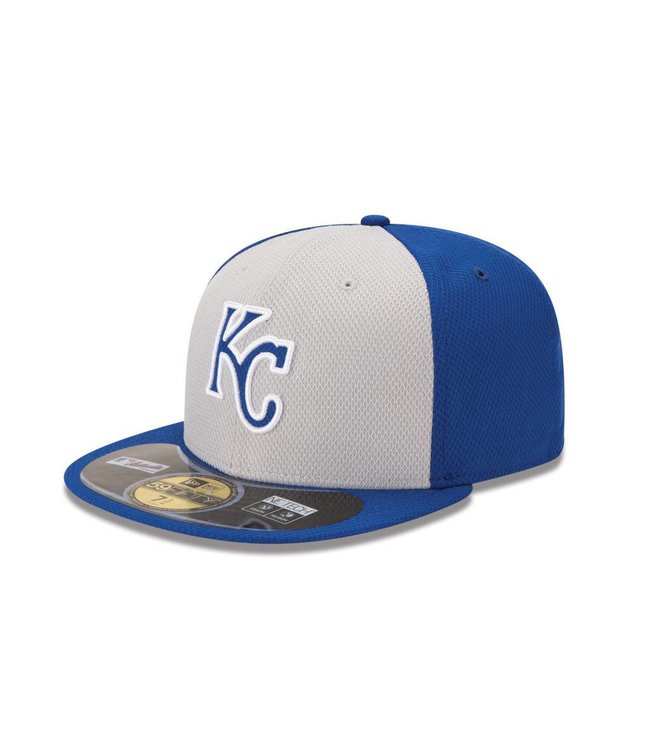 NEW ERA Kansas City Royals Diamond Era Game Cap