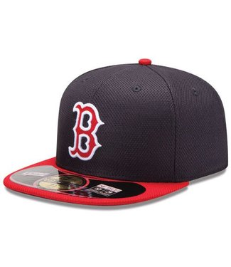 NEW ERA Boston Red Sox Diamond Era Game Cap