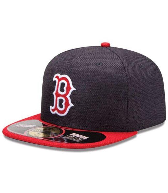 NEW ERA Casquette Diamond Era Game des Red Sox de Boston