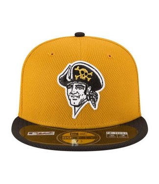 NEW ERA PITTSBURGH PIRATES DIAMOND ERA ALT