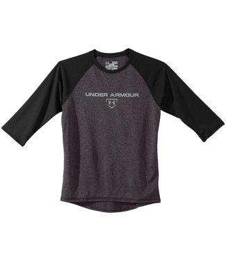 UNDER ARMOUR CTG 3/4 Sleeve Top