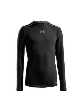 UNDER ARMOUR COMPRESSION MANCHES LONGUES UA YOUTH