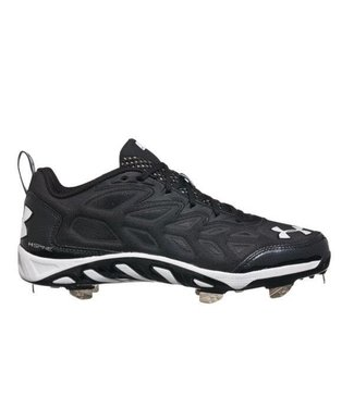UNDER ARMOUR SPINE METAL LOW