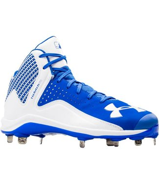 UNDER ARMOUR YARD MID STEAL CLEATS
