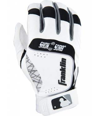 FRANKLIN Shok-Sorb Neo Youth Batting Gloves