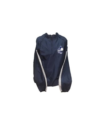 LOUISVILLE Baseball Quebec Official Umpire Jacket