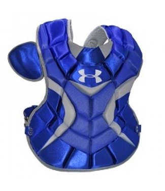 """UNDER ARMOUR PROFESSIONAL CHEST PROTECTOR 16.5"""""""