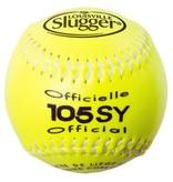 LOUISVILLE Balle de Softball 105SY (Un)
