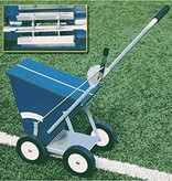 """4 Wheels Dryliner 2"""" And 4"""" Lines Marker"""