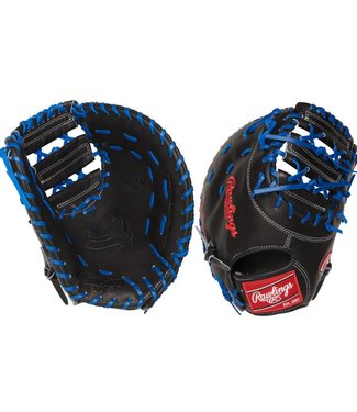 RAWLINGS Gant de baseball 1er but PROSAR44 Anthony Rizzo Pattern Pro Preferred 12.75""