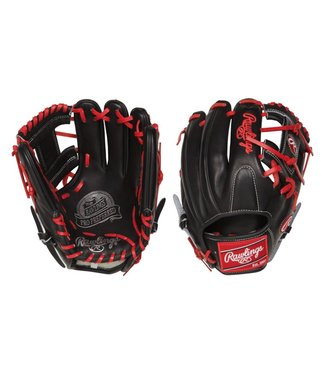 "RAWLINGS PROSFL12 Pro Preferred Francisco Lindor Game Day Pattern 11.75"" Baseball Glove"