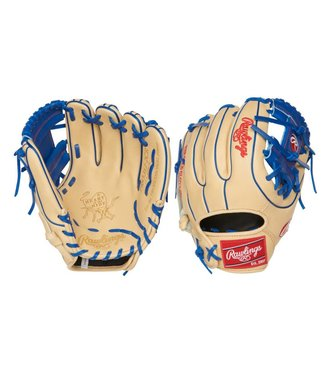 "RAWLINGS PRO312-2CR Heart of the Hide 11.25"" Baseball Glove"