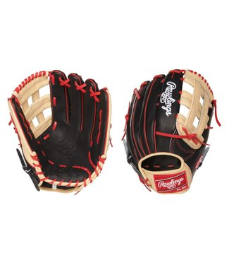 "RAWLINGS PROBH34 Heart of the Hide 13"" Baseball Glove"