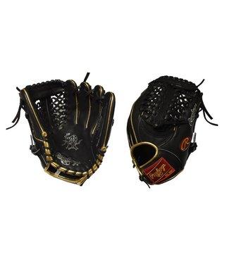 "RAWLINGS PRONP5-4BM Heart of the Hide Marcus Stroman 11.75"" Baseball Glove"