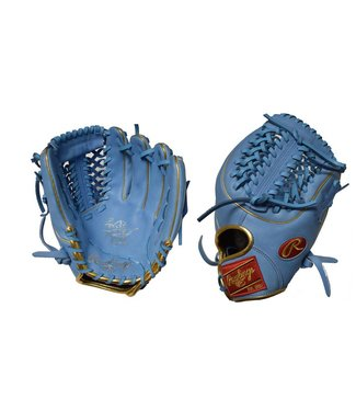 "RAWLINGS PRO315-4CB Heart of the Hide Marcus Stroman 11.75"" Baseball Glove"