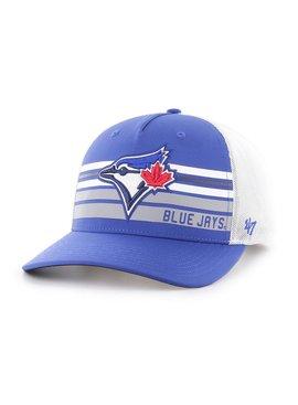 47BRAND MLB Altitude MVP DP Cap Toronto Blue Jays