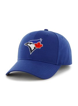 47BRAND MLB Basic 47 MVP Cap Youth Toronto Blue Jays
