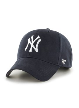 47BRAND MLB Basic 47 MVP Cap Youth New York Yankees