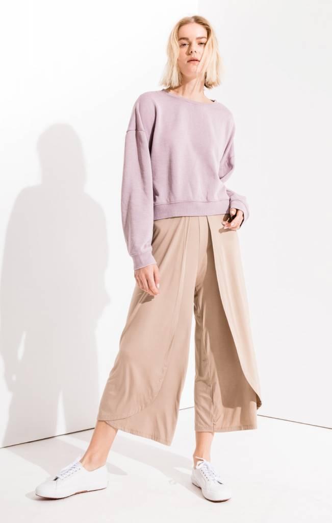 Z Supply The Oversized Fleece Pullover