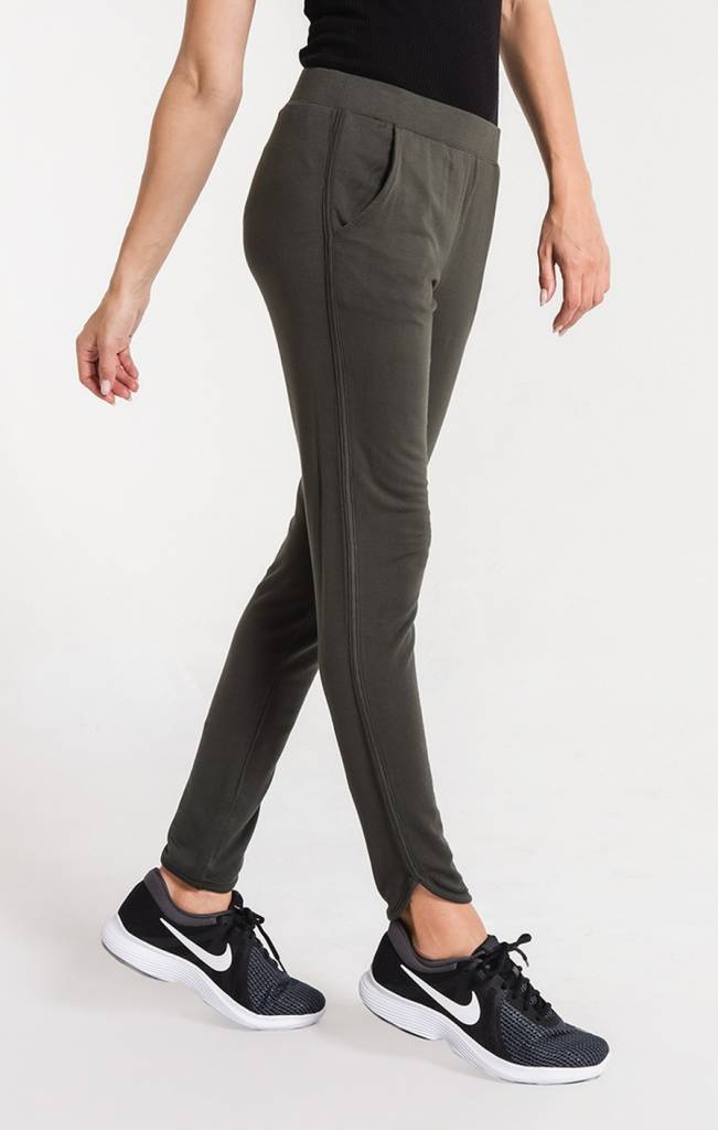 Z Supply The Tear Drop Soft Pant