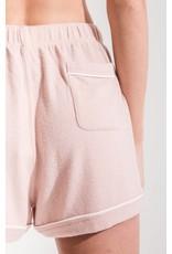 Z Supply The Menswear Pajama Short