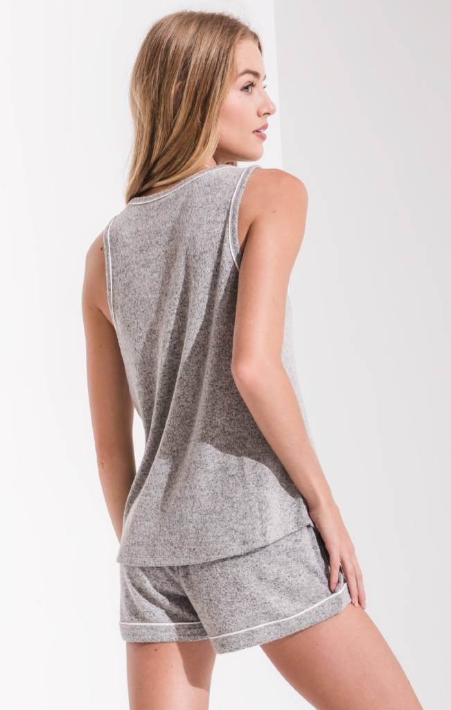 Z Supply The Lux Henley Tank