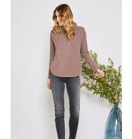 Gentle Fawn Larkin Cozy Rib Top