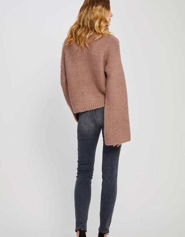 Gentle Fawn Lorne Belle Sleeve Sweater