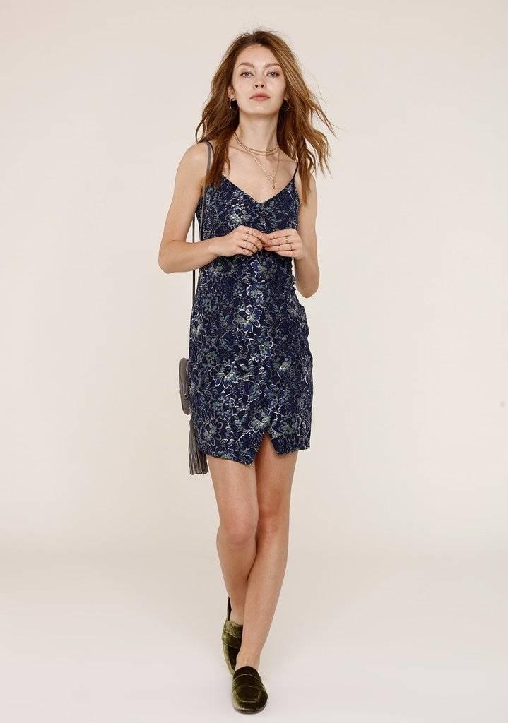 Heartloom Clio Lace Dress