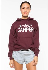 Suburban RIOT Happy Camper Griffith Hoodie