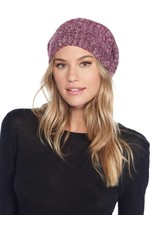 Barefoot Dreams Cozychic Lite Heathered Ribbed Beanie