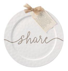 Mud Pie Share Platter