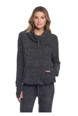 Barefoot Dreams Cozychic Lite Pebble Beach Pullover