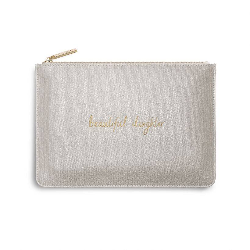 Katie Loxton PERFECT POUCH SHINY