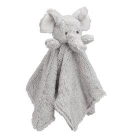 Elegant Baby Security Blankie