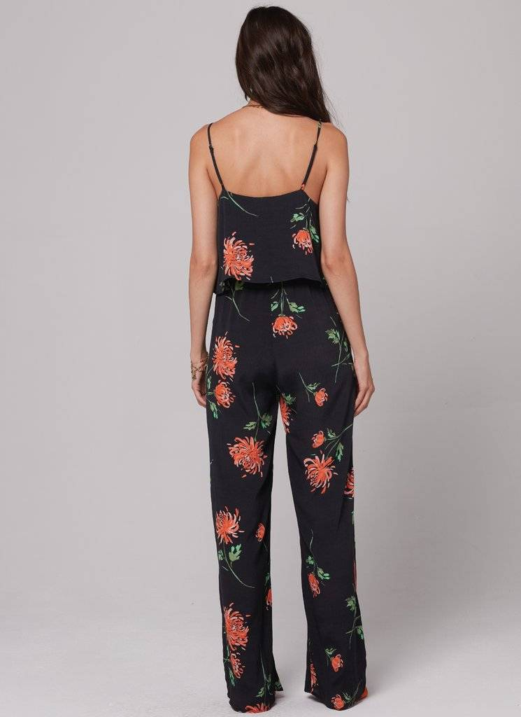 Knot Sisters Daisy Jumpsuit