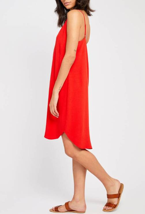 Gentle Fawn Aubrey Midi Dress