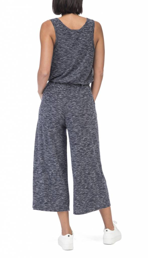 B Collection by Bobeau Devin Knit Jumpsuit