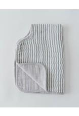 Little Unicorn Cotton Muslin Burp Cloth
