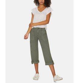 Sanctuary Clothing Explorer Patch Pocket Crop Pant