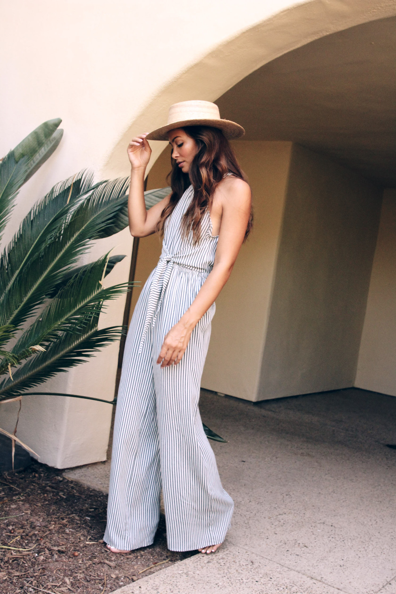 Sage the Label Luciana Jumpsuit