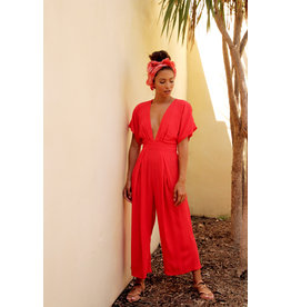 Sage the Label San Miguel Jumpsuit