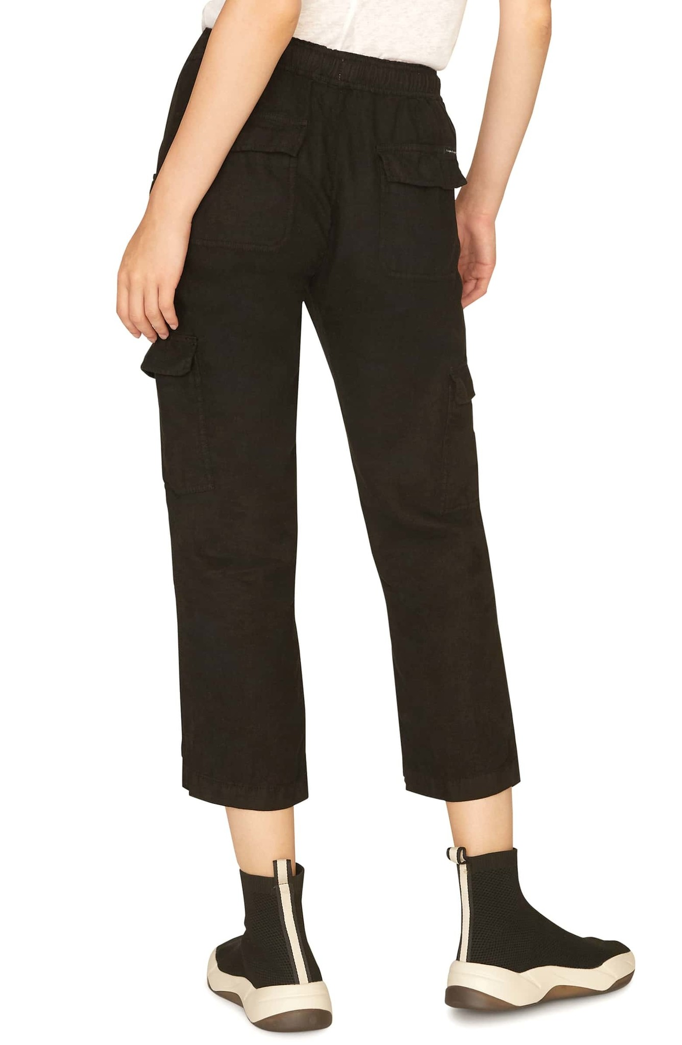 Sanctuary Clothing Discoverer Pull On Cargo Pant