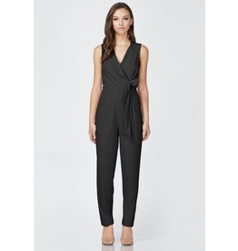 Adelyn Rae Kennedy Tie Wrap Jumpsuit